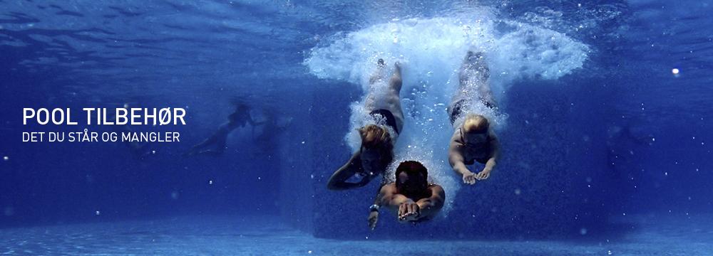 Ubrugte Pool tilbehør - Bestil nu - vi sender alle hverdage. WA-71