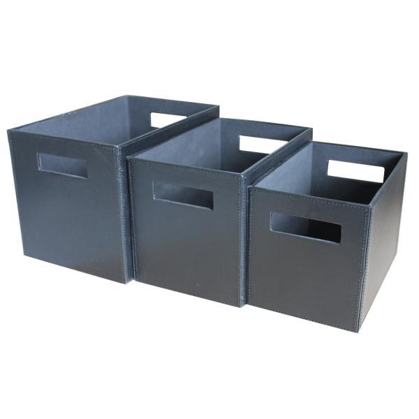 kasser opbevaring