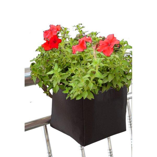 Plantepose til altan 19x19cm, køb din nye plantepose til altan ...