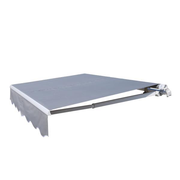 essence markise 200x150cm gr k b din nye essence markise 200x150cm gr p. Black Bedroom Furniture Sets. Home Design Ideas