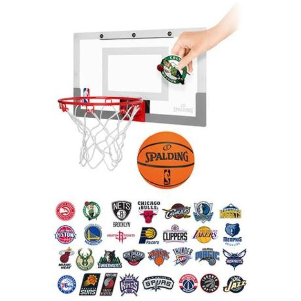 Spalding Paldind NBA board basketball plade