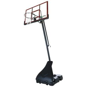 Basketball stander