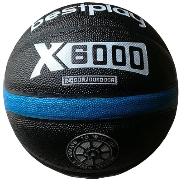 Bestplay x6000 basketball str. 6 basketbold