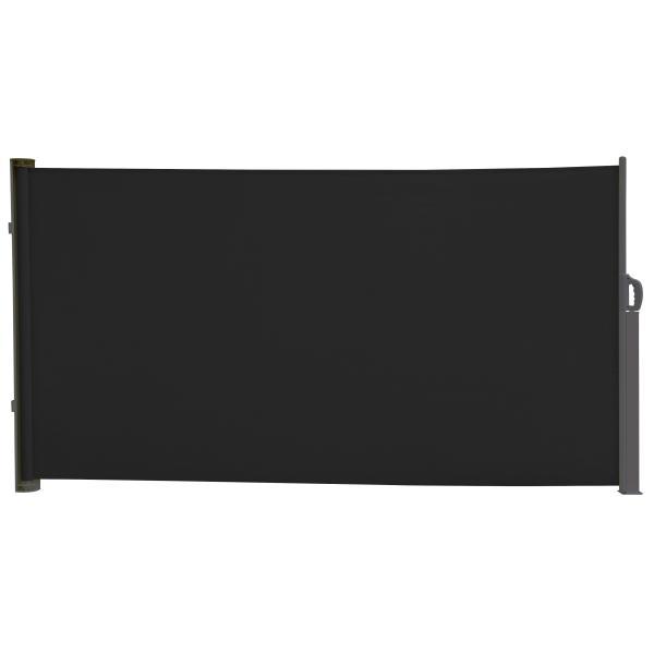 vægmonteret læsejl