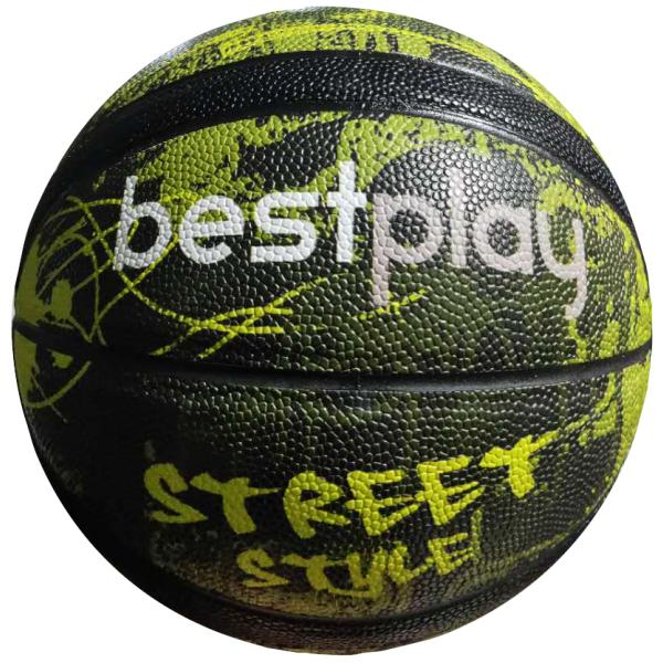 Bestplay Street basketball str.  6 basketbold