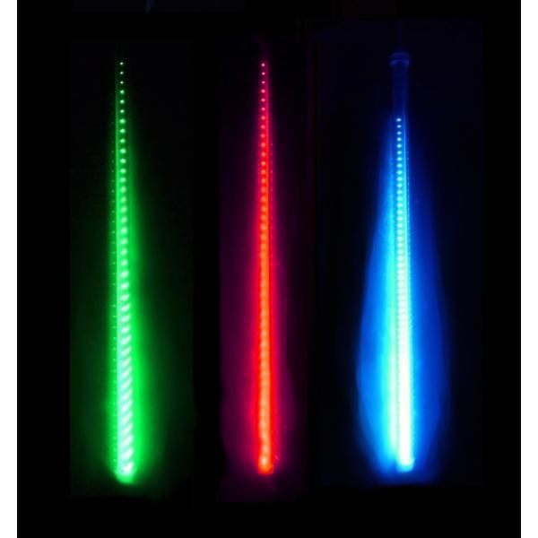 LED meteorlys 12 dråber 40cm farve, kob din nye LED meteorlys 12 dråber 40cm farve på www
