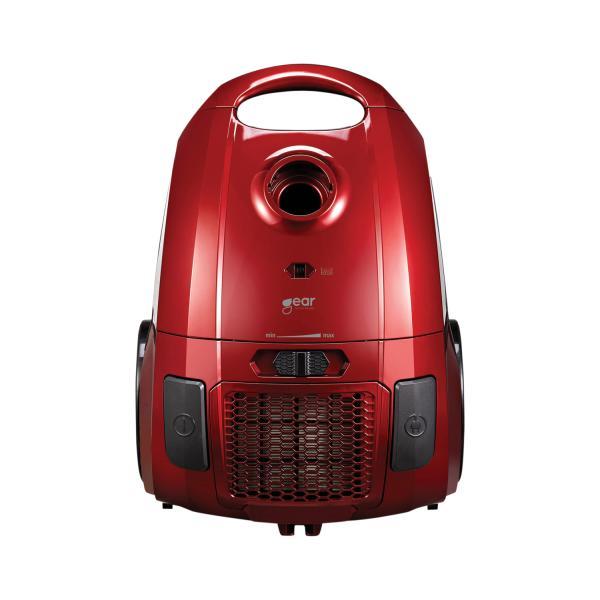 Adam støvsuger rød, køb din nye Adam støvsuger rød på www.moreland.dk