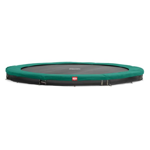 Berg Favorit 270 InGround inground trampolin