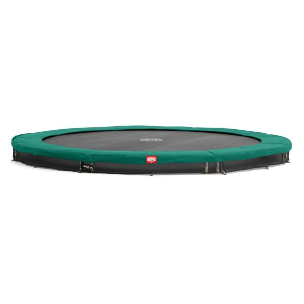 Berg Favorit 330 InGround inground trampolin