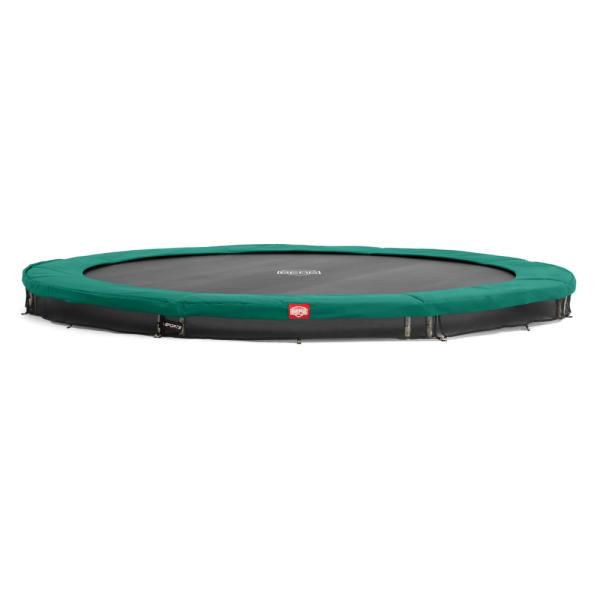 Berg Favorit 380 InGround inground trampolin