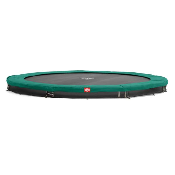 Berg Favorit 430 InGround inground trampolin