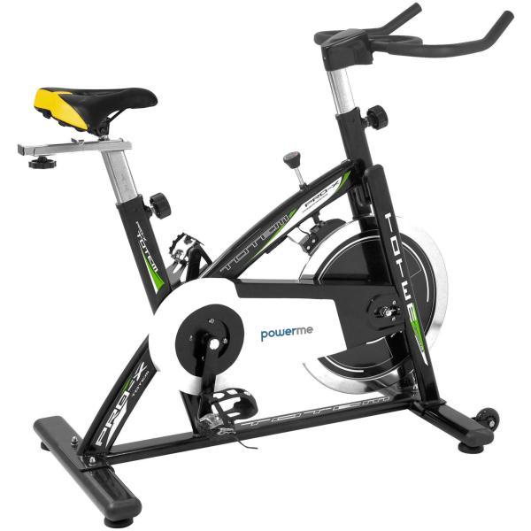 Powerme Spinningcykel 127x51x112