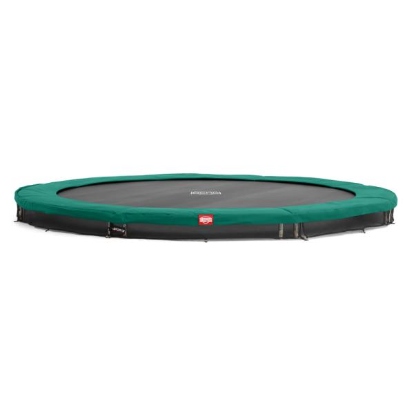 Berg Champion 270 InGround inground trampolin