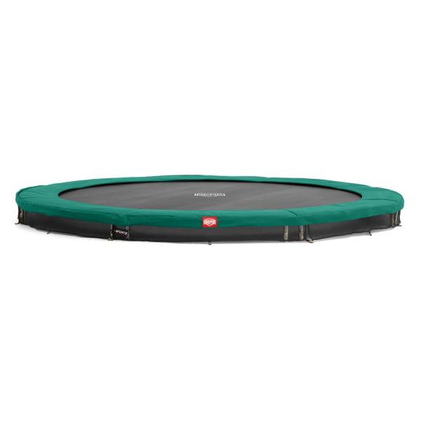 Berg Champion 330 InGround inground trampolin