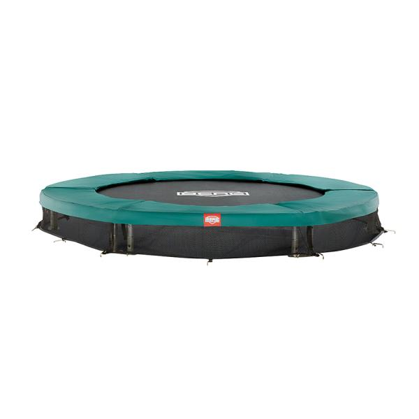 Berg Talent 180 InGround inground trampolin