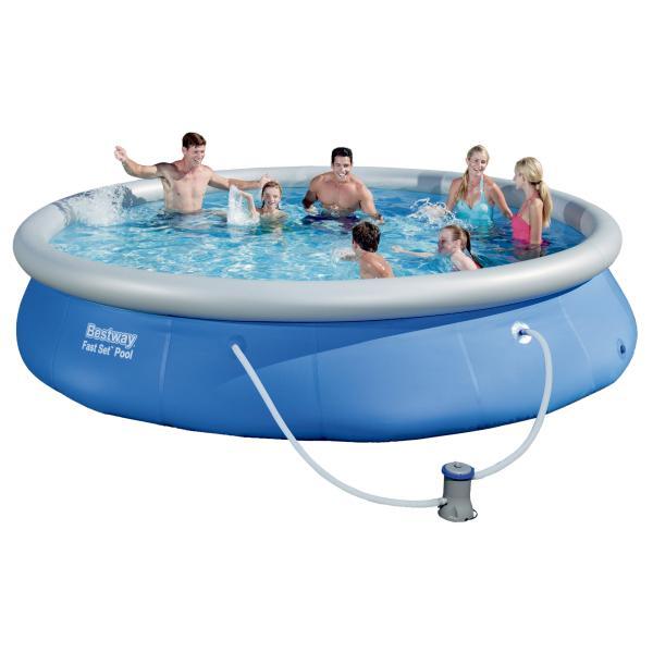 Bestway Pool Oe457 457x84cm