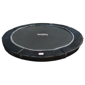 Flatground, ZERO & baseground trampolin
