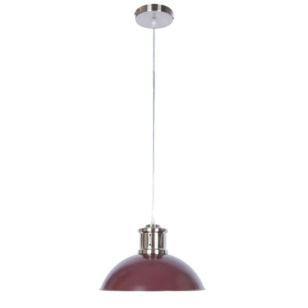 Brown pendel brun lampe