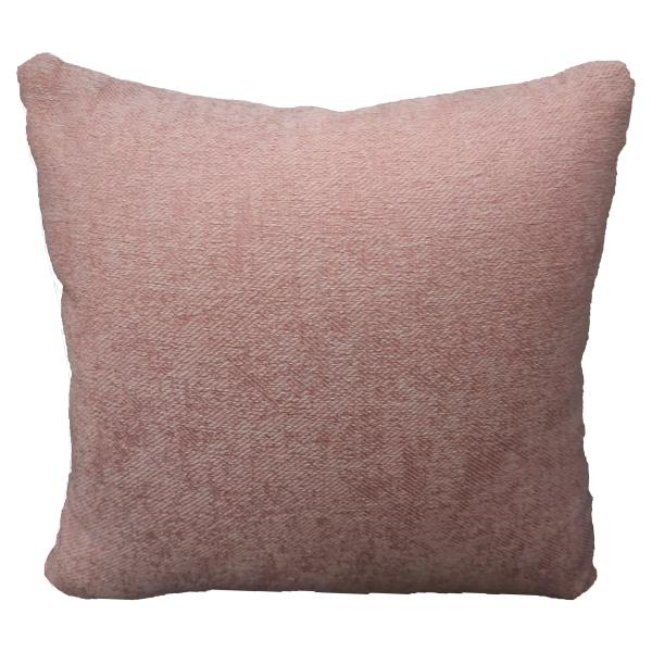 Pink pude 40x40cm pude