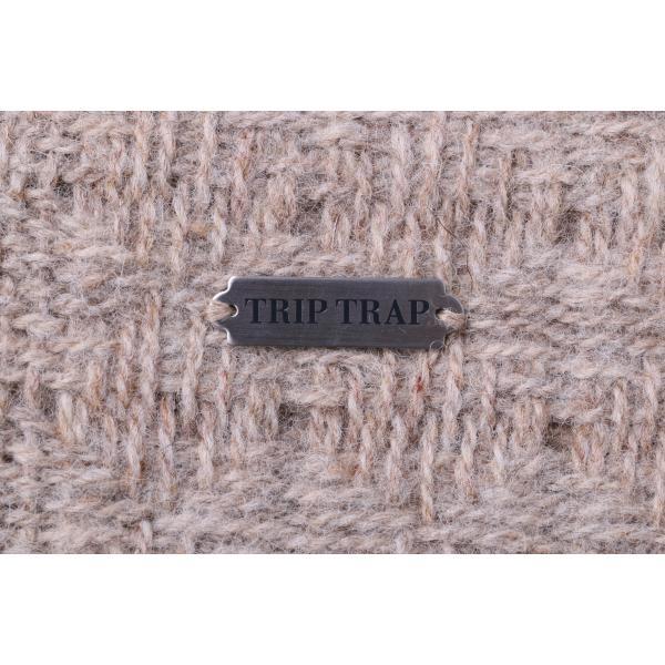 trip trap plaid 190x130cm natur buy your new trip trap plaid 190x130cm natur at. Black Bedroom Furniture Sets. Home Design Ideas