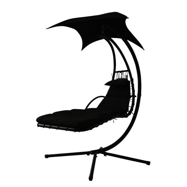 hængekøje med stativ Hængekøje med stativ sort , køb din nye Hængekøje med stativ sort  hængekøje med stativ