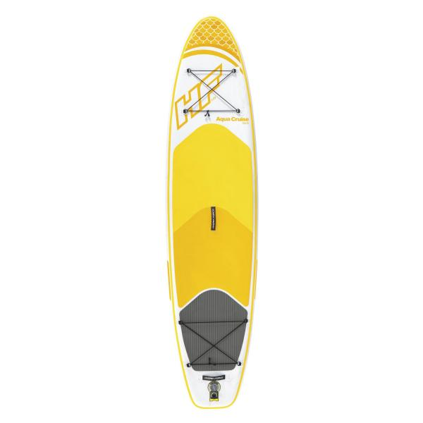Hydro-Force SUP Aqua cruise stand up paddle board (sup)