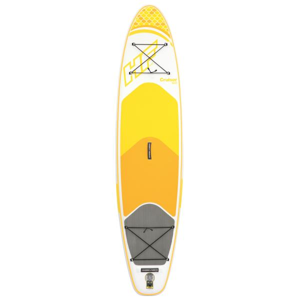 Bestway Hydro-Force Cruiser Tech SUP 320x76x15cm stand up paddle board (sup)