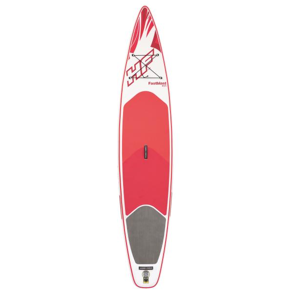 Bestway Hydro-Force Fastblast Tech SUP 381x76x15cm stand up paddle board (sup)