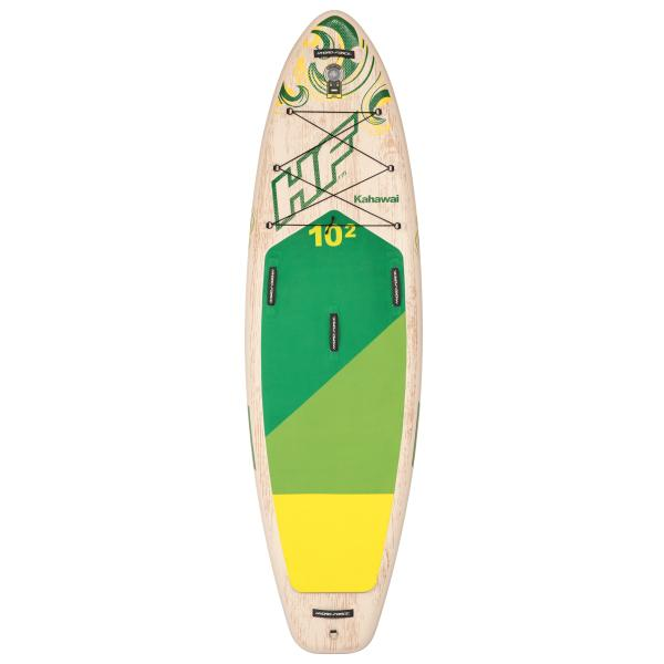 Bestway Hydro-Force Kahawai SUP 310x86x15cm stand up paddle board (sup)