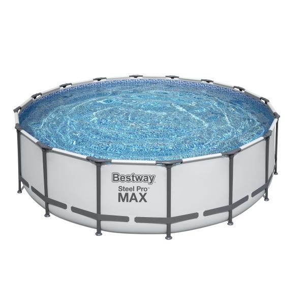 Steel Pro Max